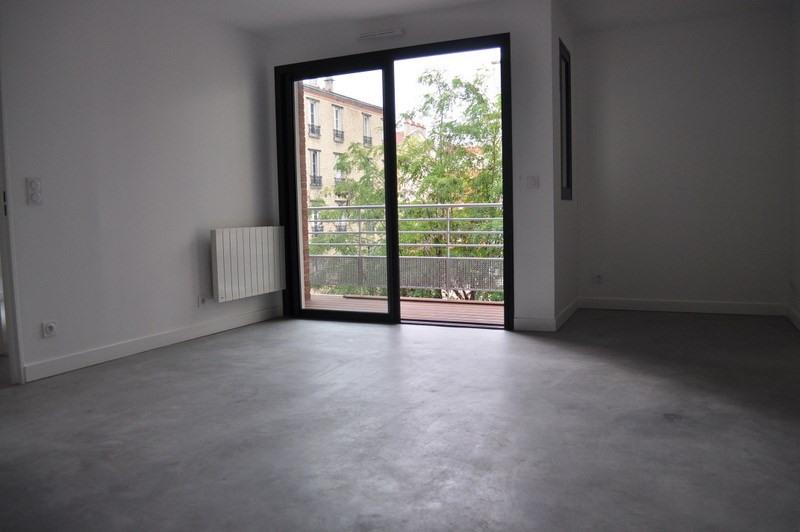 Location appartement Paris 11ème 1830€ CC - Photo 1