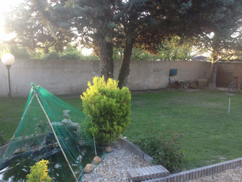 Vente maison / villa Manduel 285 000€ - Photo 4