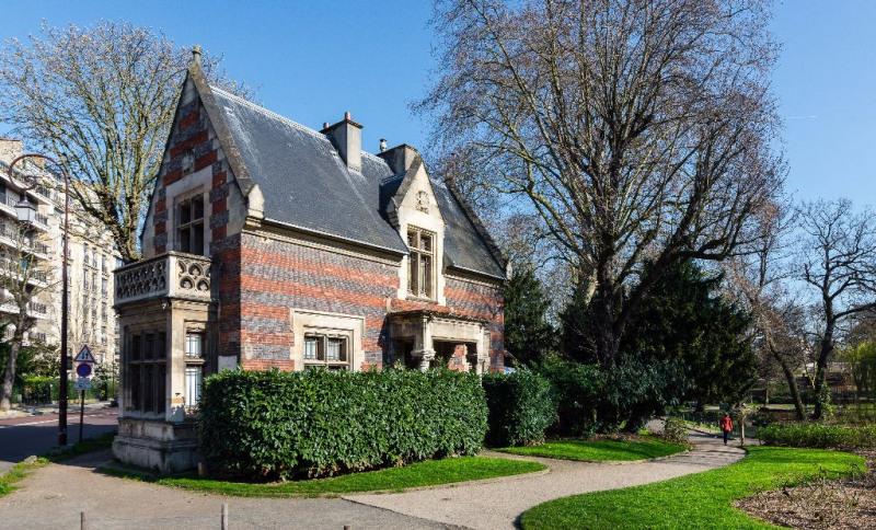 Appartement 117m² Saint James-Général Koenig Neuilly sur Seine 92200 -