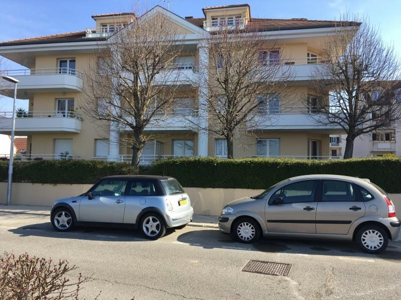 Location appartement Triel sur seine 580€ CC - Photo 1
