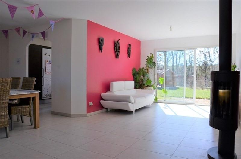 Sale house / villa Caraman (secteur) 203000€ - Picture 3