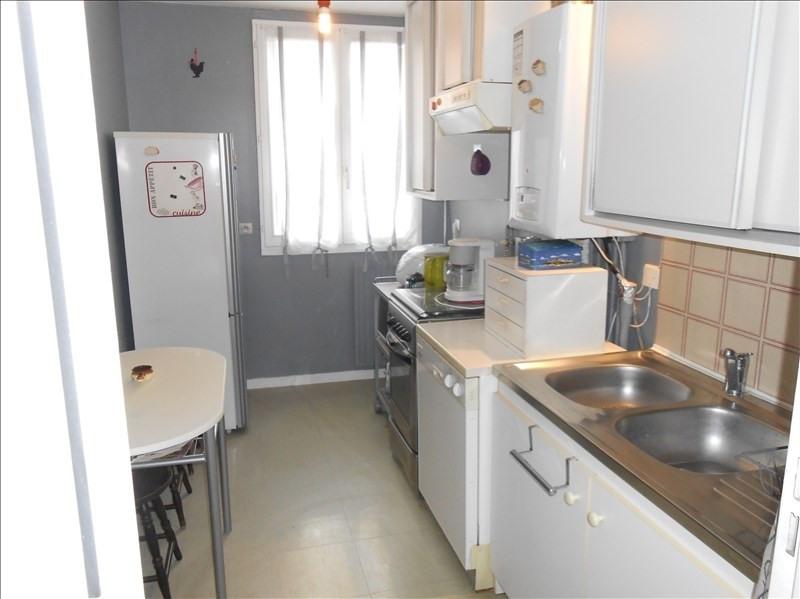 Sale apartment Lognes 223000€ - Picture 3