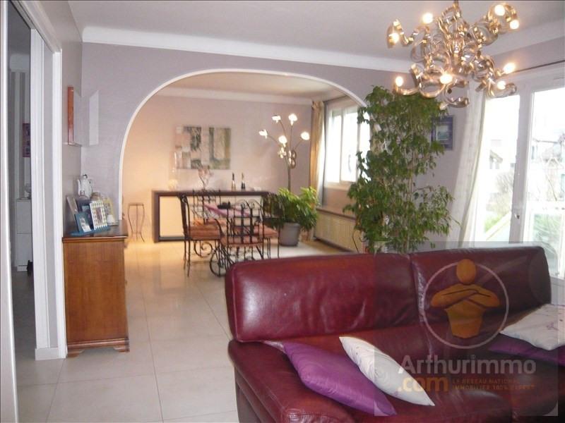 Sale house / villa Chelles 415000€ - Picture 3