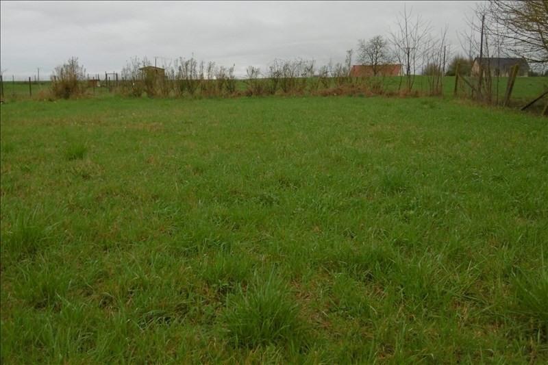Vente terrain Chemille sur deme 33000€ - Photo 3