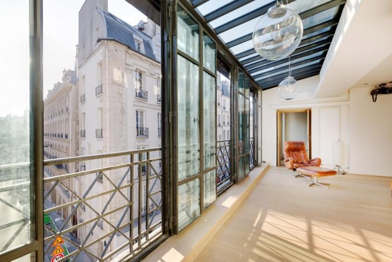 Престижная продажа квартирa Paris 6ème 3970000€ - Фото 11