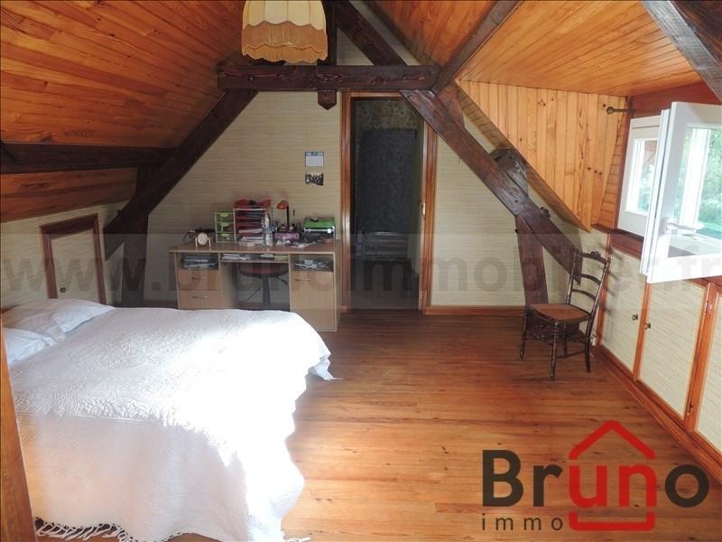 Verkoop  huis St quentin en tourmont 262900€ - Foto 8
