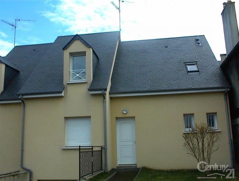 Locação apartamento Caen 1050€ +CH - Fotografia 1