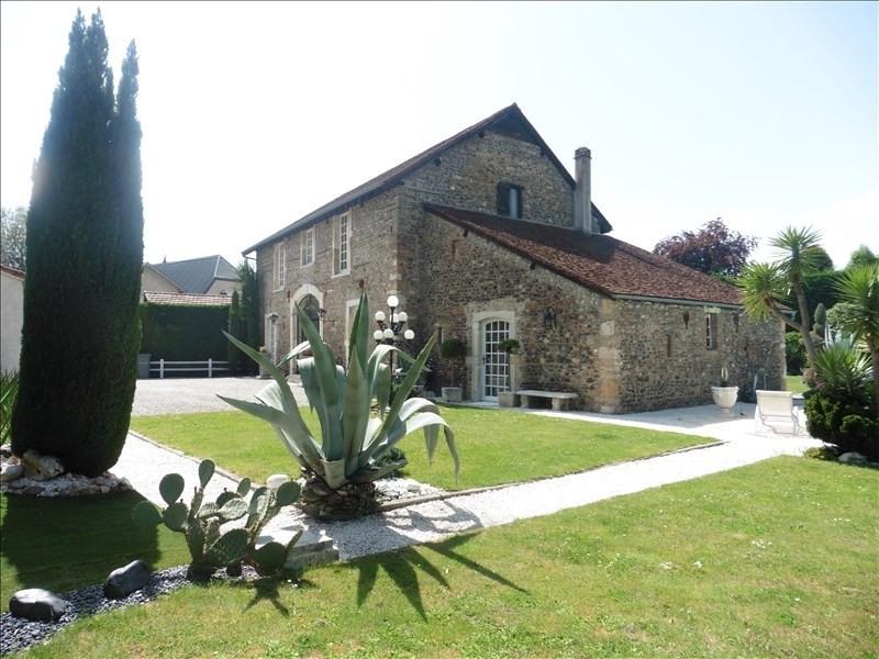 Vente de prestige maison / villa Lescar 550000€ - Photo 1