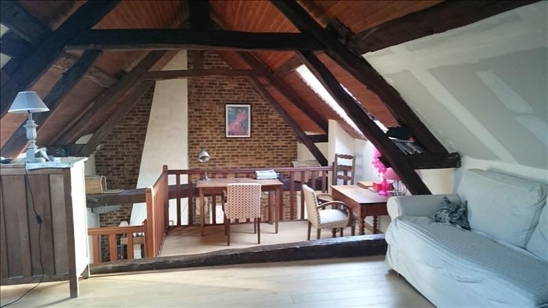 Sale house / villa Villeneuve sur yonne 169000€ - Picture 4