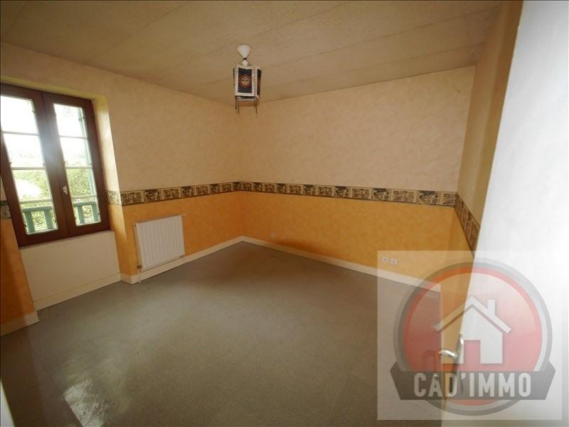 Sale house / villa Badefols sur dordogne 161000€ - Picture 8