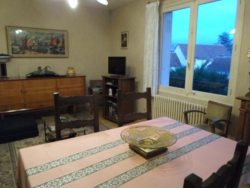 Vente maison / villa Romorantin lanthenay 111 300€ - Photo 2