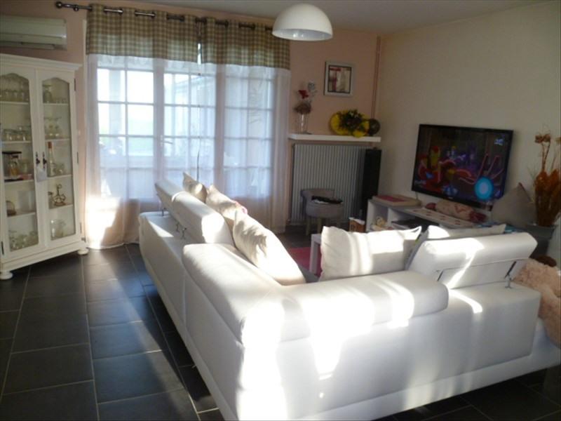 Vente maison / villa Doue 242000€ - Photo 5
