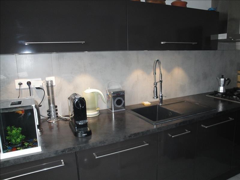 Vendita appartamento Montbeliard 158000€ - Fotografia 3