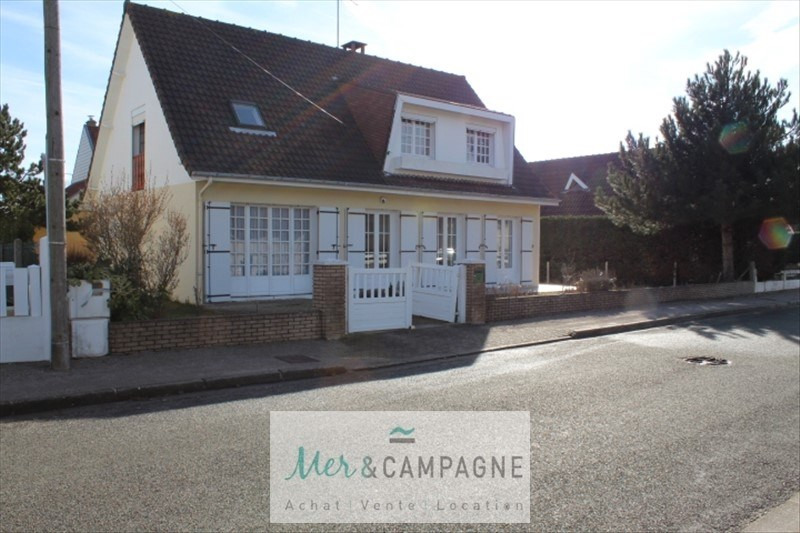 Vente maison / villa Fort mahon plage 259 000€ - Photo 1