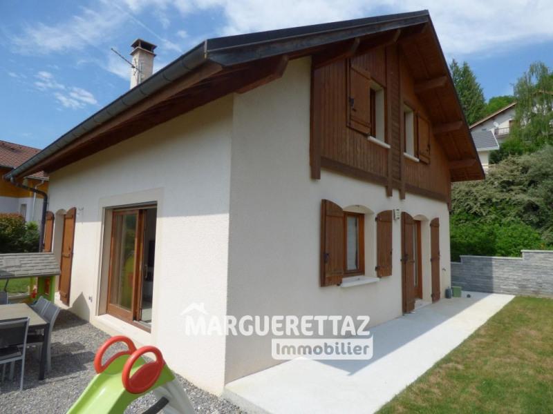 Sale house / villa Viuz-en-sallaz 464000€ - Picture 3