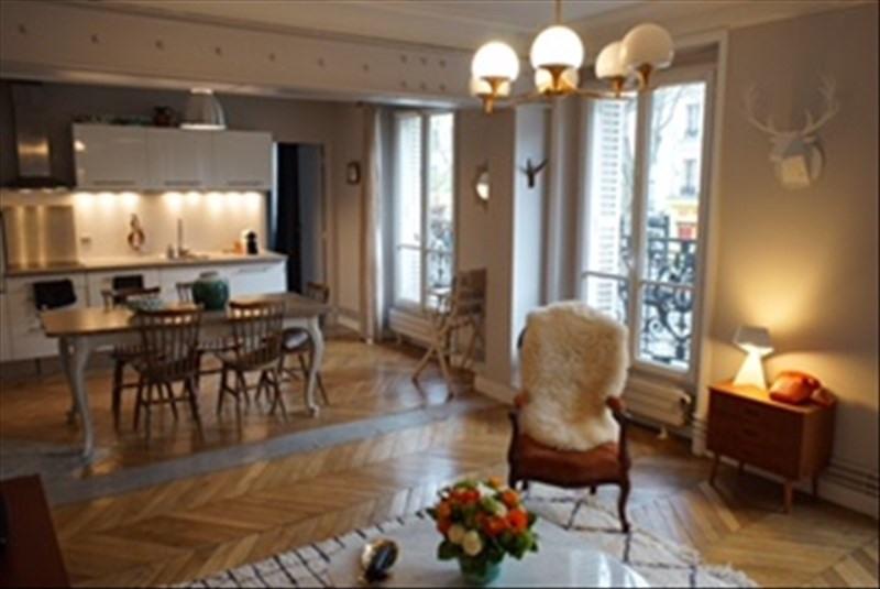 出售 公寓 Paris 18ème 656250€ - 照片 1