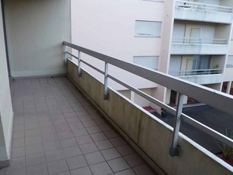 Rental apartment La baule escoublac 500€cc - Picture 9