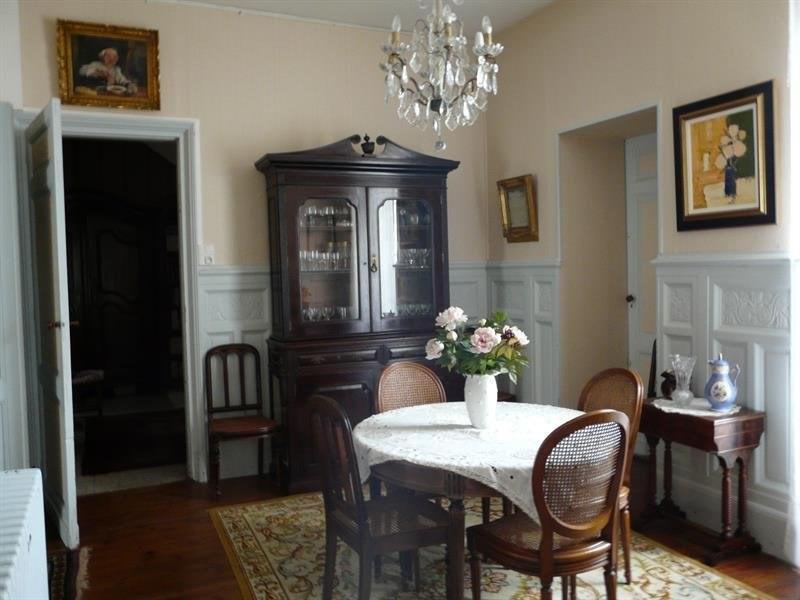 Sale house / villa Montendre 325500€ - Picture 10