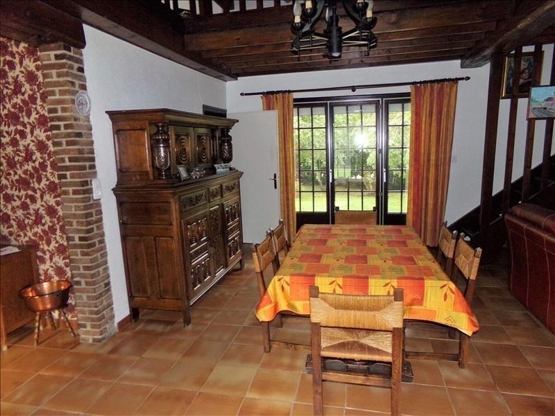 Vente maison / villa Goeulzin 259000€ - Photo 4