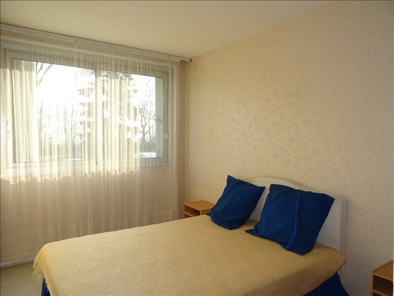 Sale apartment Marly le roi 149 000€ - Picture 3