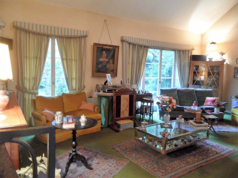 Vente maison / villa Chavenay 700 000€ - Photo 4