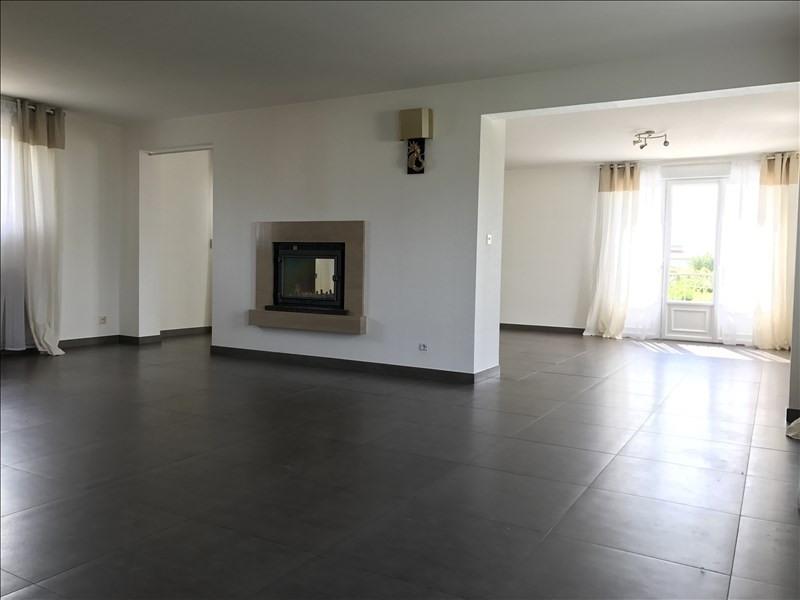 Vente maison / villa Aiffres 344850€ - Photo 2