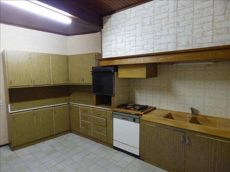 Vente maison / villa Proche de mazamet 80000€ - Photo 2