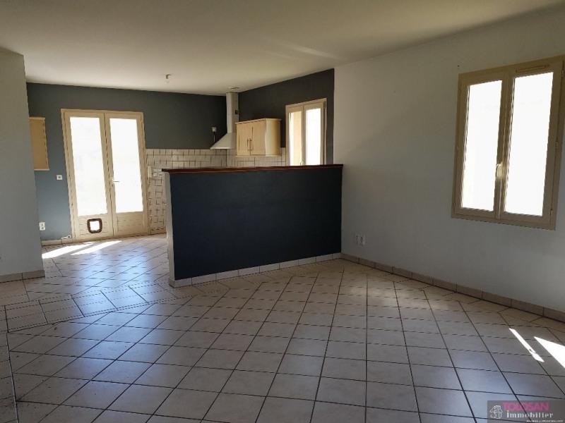 Vente maison / villa Baziege 160000€ - Photo 2