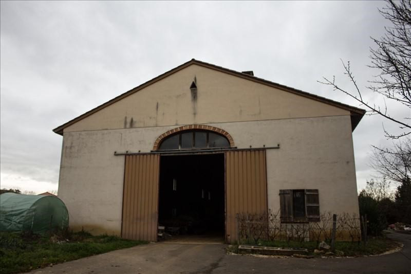 Sale empty room/storage St albain 285000€ - Picture 2