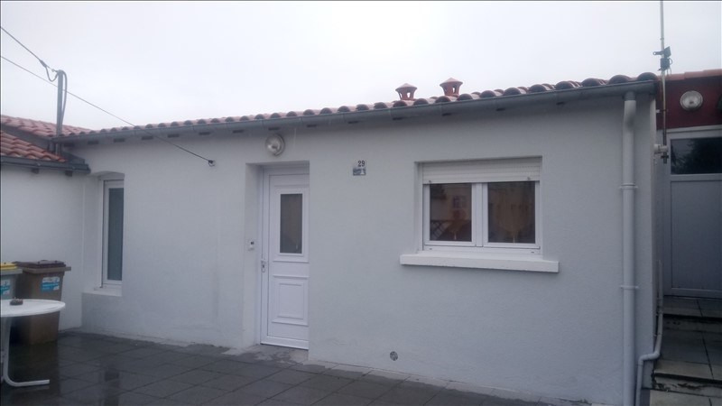 Vente maison / villa Cholet 95 530€ - Photo 1