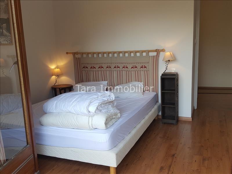 Sale apartment Chamonix mont blanc 485000€ - Picture 6