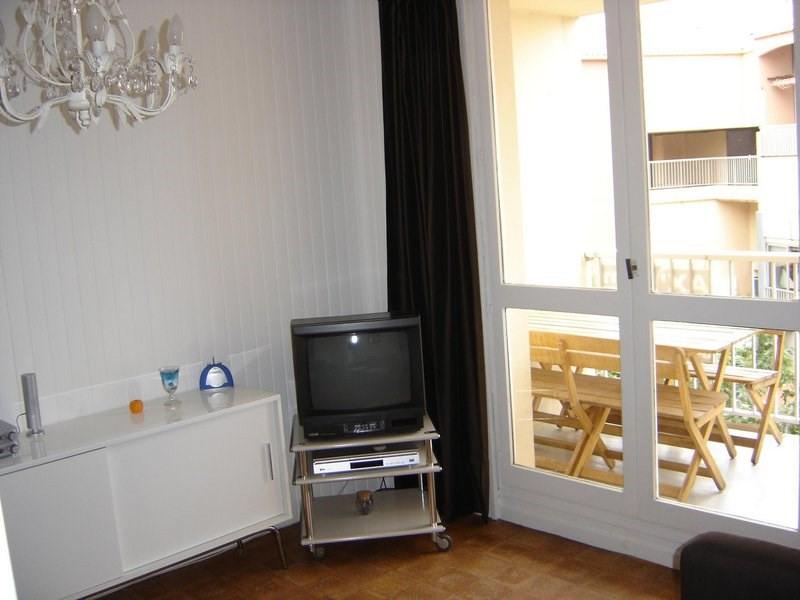 Vente appartement Le grau-du-roi 107000€ - Photo 7