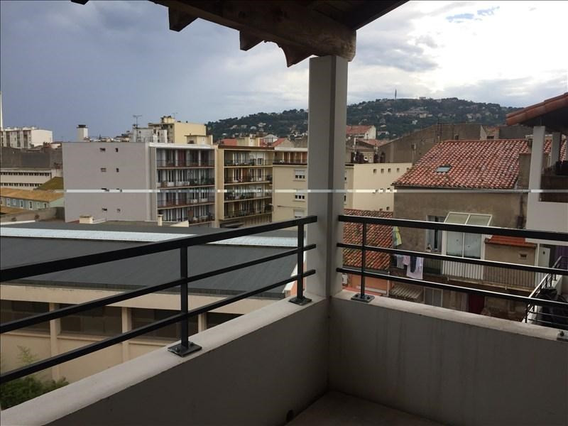 Rental apartment Sete 727€ CC - Picture 3
