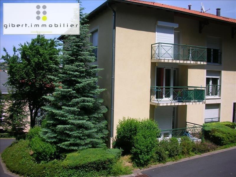 Location appartement Le puy en velay 671,79€ CC - Photo 1