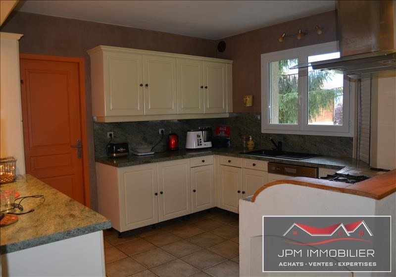 Vente maison / villa Marnaz 350000€ - Photo 1