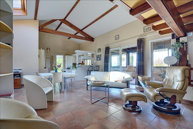 Sale house / villa Alix 380000€ - Picture 3