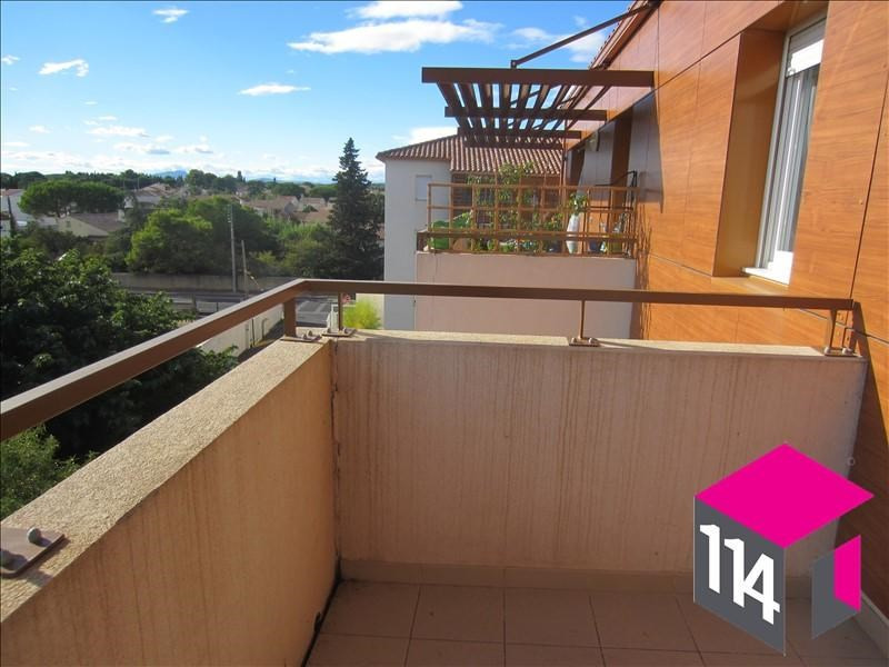 Location appartement Baillargues 700€ CC - Photo 3