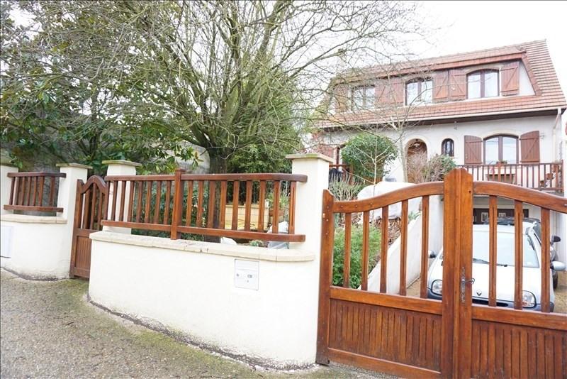 Vente maison / villa Noisy le grand 499500€ - Photo 2