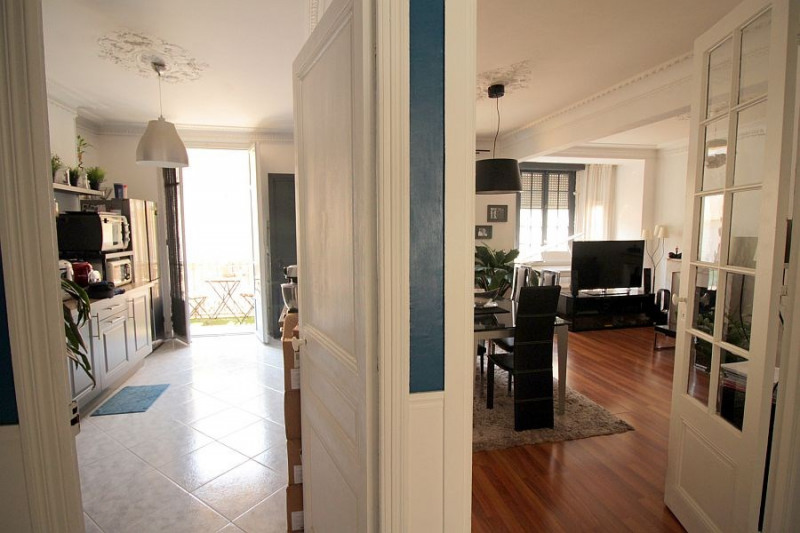 Sale apartment Nice 328 600€ - Picture 7