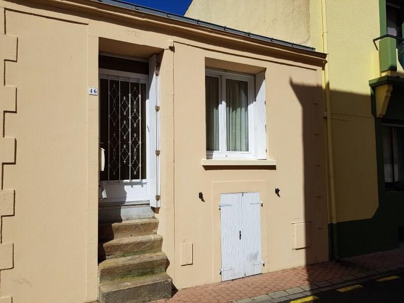 Vente maison / villa Les sables d olonne 184500€ - Photo 5