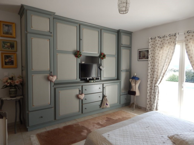 Vente de prestige maison / villa Villecroze 846300€ - Photo 18