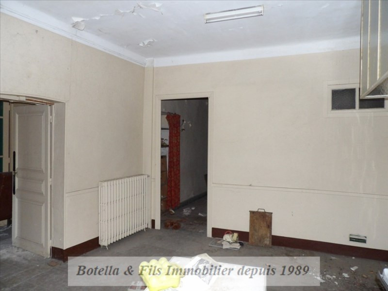 Verkoop  huis Salavas 183000€ - Foto 5