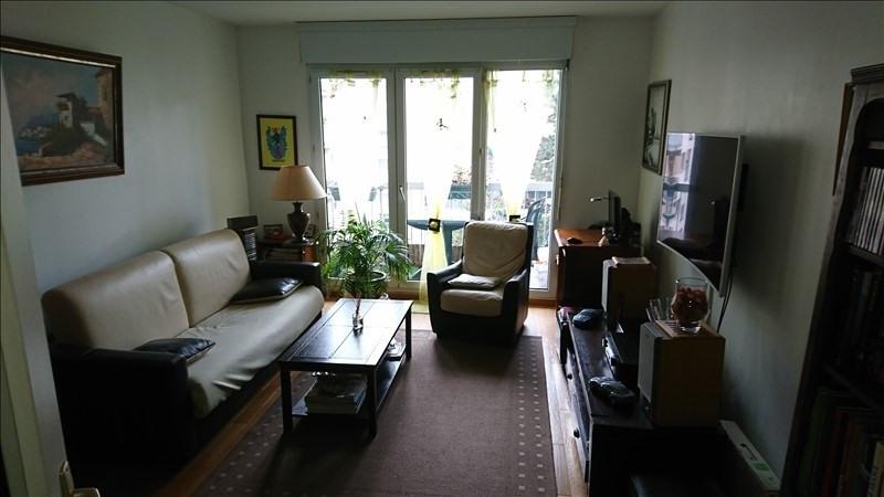 Sale apartment Asnieres sur seine 600000€ - Picture 2