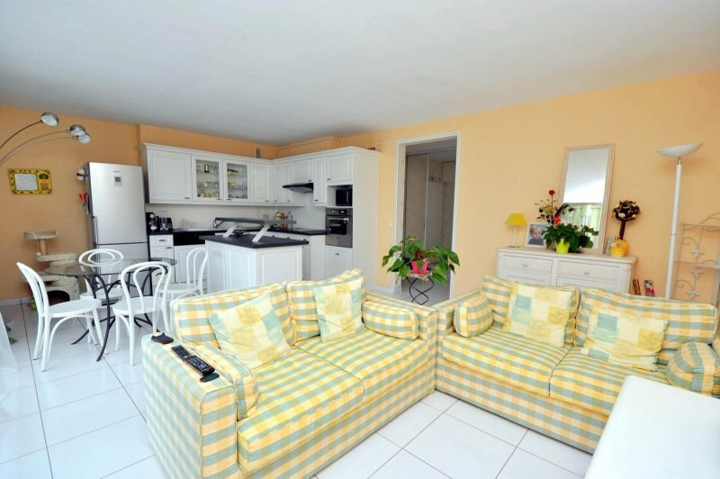 Vente appartement Breuillet 155000€ - Photo 1