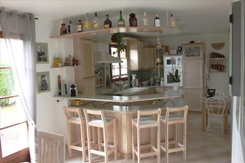 Revenda casa Jouy le moutier 399000€ - Fotografia 2