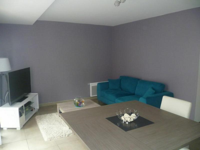 Vente appartement Lisieux 97000€ - Photo 2