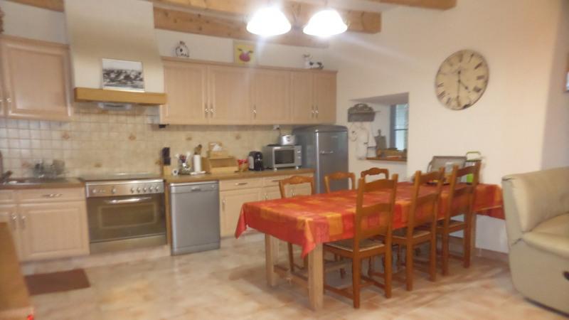 Sale house / villa Le beage 263000€ - Picture 1