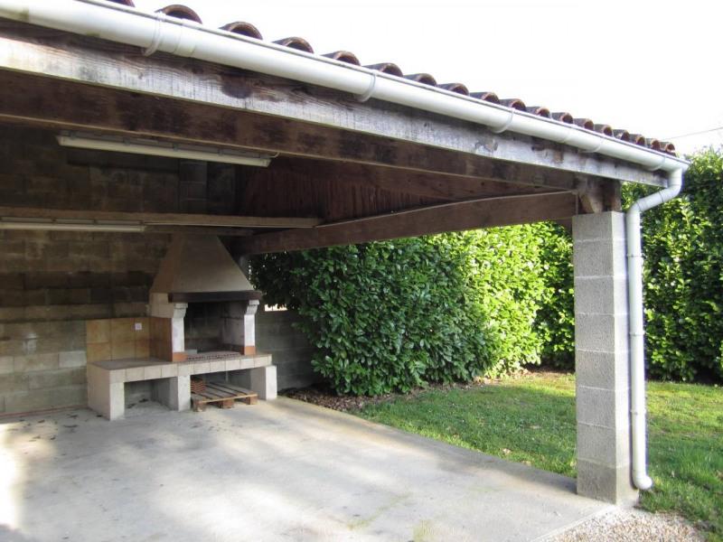 Vente maison / villa Châteauneuf-sur-charente 145000€ - Photo 9