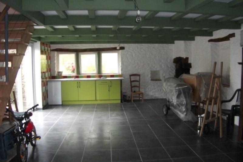 Vente maison / villa Mahalon 218820€ - Photo 9