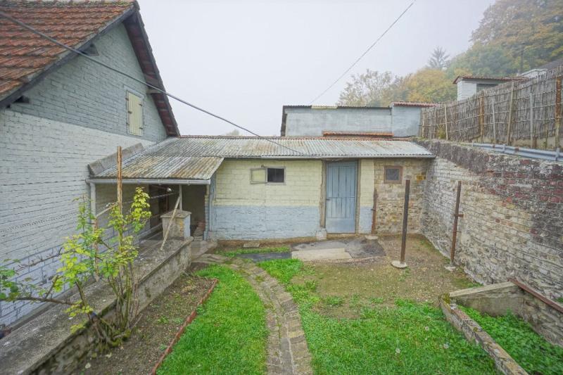 Vente maison / villa Les andelys 149000€ - Photo 7